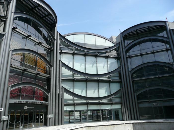 musée d'art moderne et d'art contemporain nice