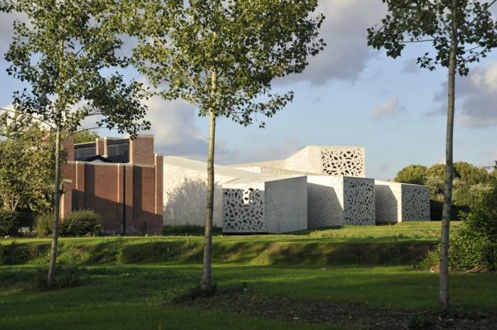 musées d'art moderne et contemporain, lille musée d'art moderne
