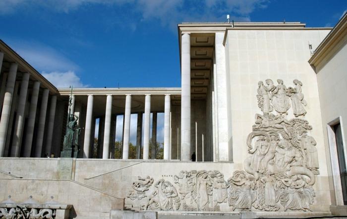 musée de paris