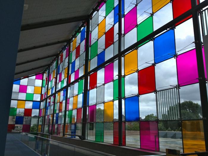 le musée d'art moderne et contemporaine strasbourg