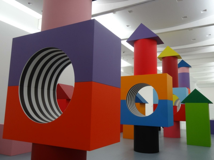 musée d'art moderne et contemporain de strasbourg expo