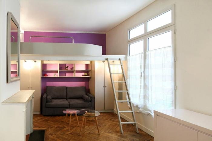 studio bois parquette