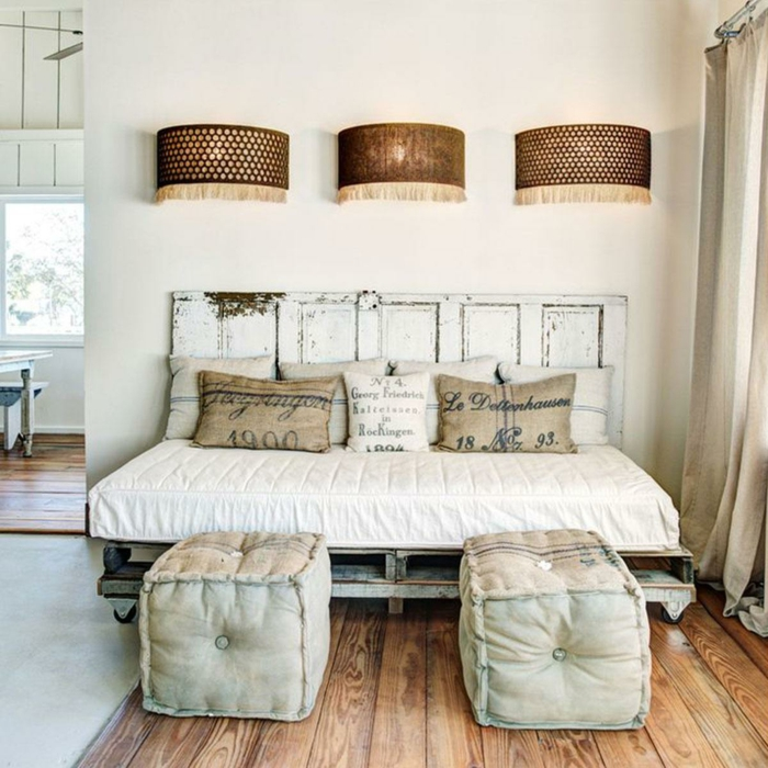 Full Size Daybed Diy