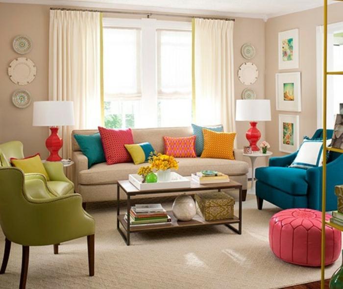 Marier les couleurs et créer une combinaison double complémentaire