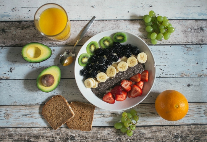 petit-déjeuner lutter contre la cellulite conseils
