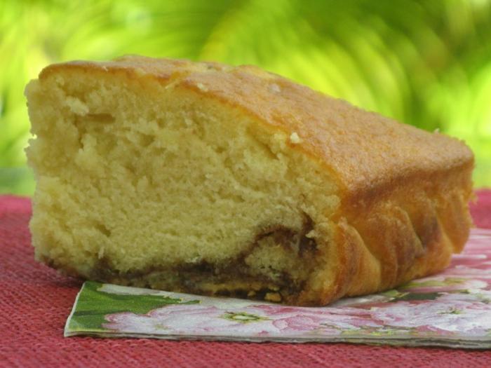 brioche gâteau paques facile
