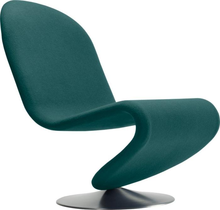 chaise ergo design moderne