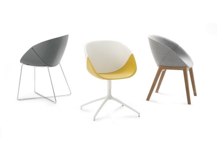 chaises polyurethan
