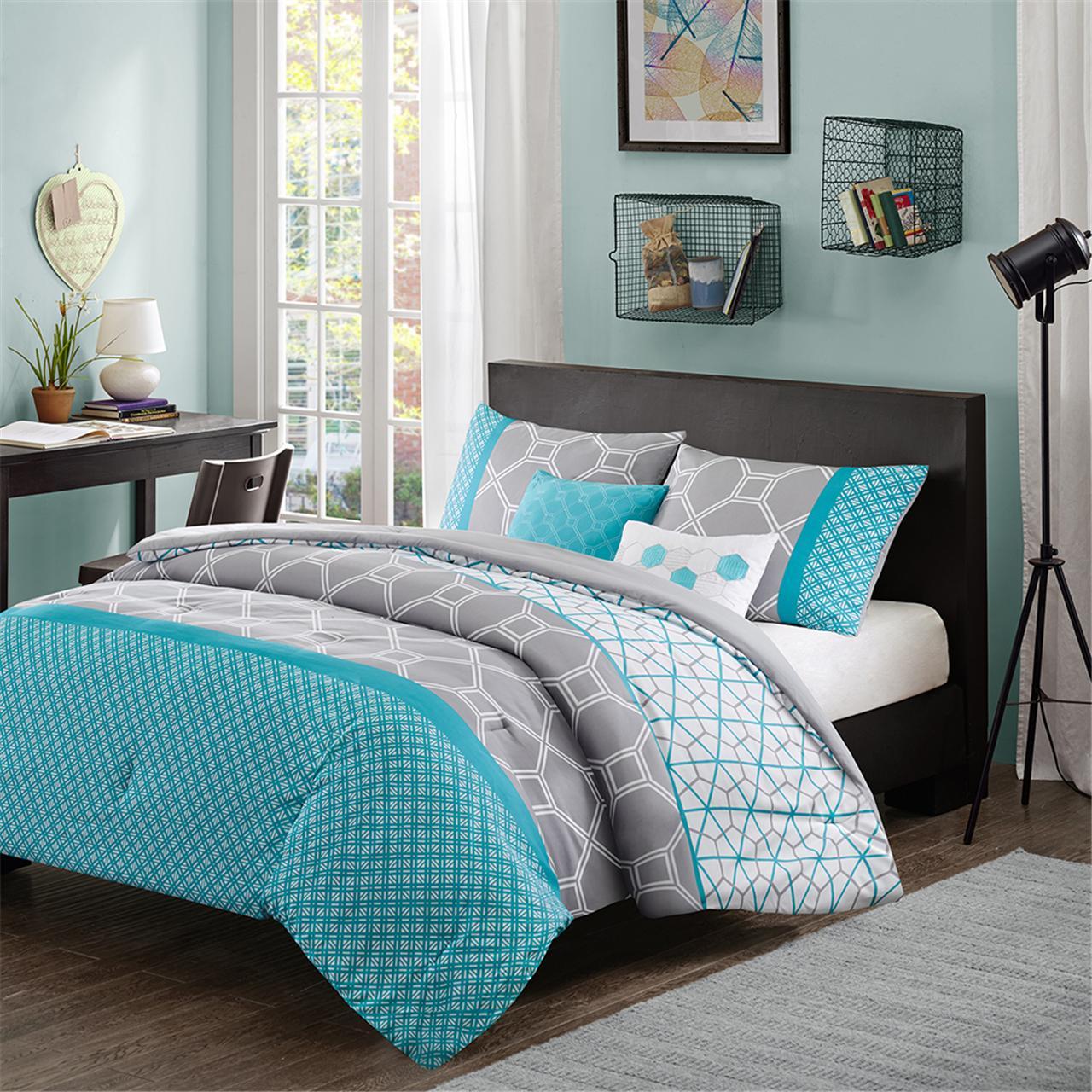 quelle couleur va avec le gris conseils pour ne pas. Black Bedroom Furniture Sets. Home Design Ideas