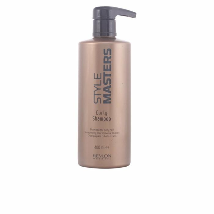 cheveux bouclés shampooing