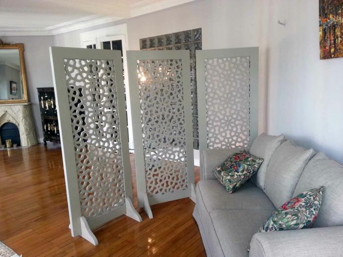 cloison amovible s parer et optimiser des espaces. Black Bedroom Furniture Sets. Home Design Ideas