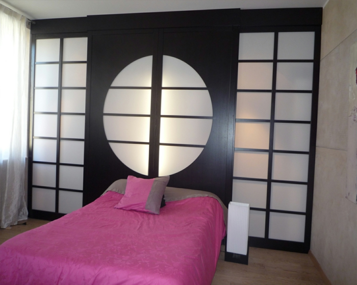 cloison chambre salon finest des cloisons trs dco with. Black Bedroom Furniture Sets. Home Design Ideas