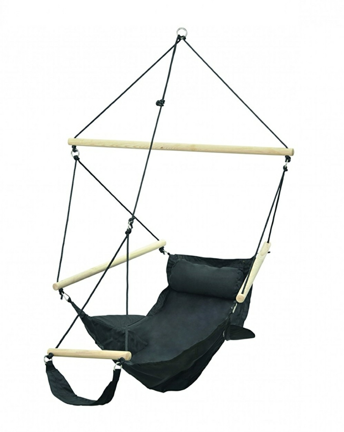 chaise hamac charge 120kg