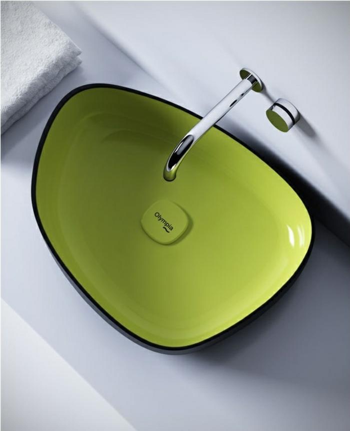 par ailleurs ce lavabo vasque à poser est dispo en différentes couleurs et formes au marché