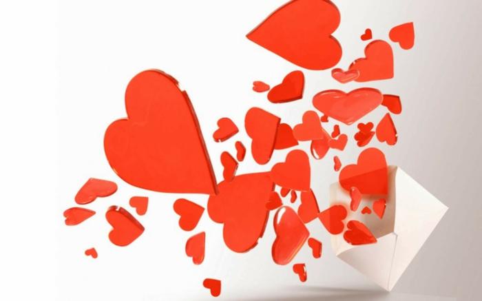 écrivez-lui une lettre d'amour, c'est sans doute une proposition de mariage originale