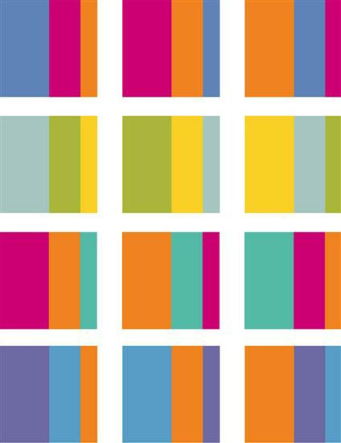 comkment marier les couleurs - les couleurs contrastes