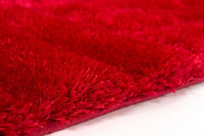 D corer votre maison avec le tapis shaggy - Comment nettoyer un tapis shaggy beige ...