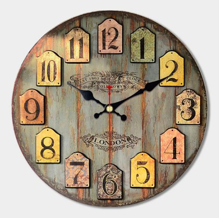 grand montre