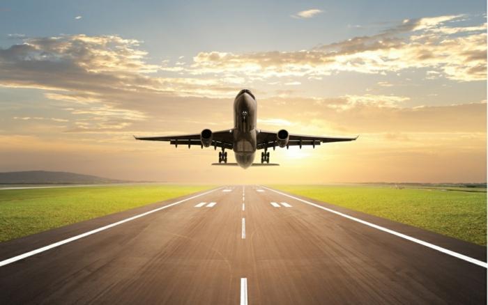 les compagnies aériennes proposent souvent des vols low cost