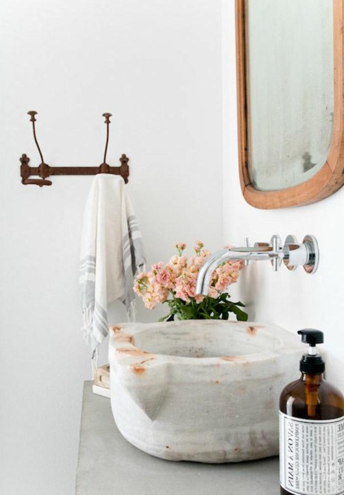 si vous êtes passionné par exemple des vasques en pierre naturelle