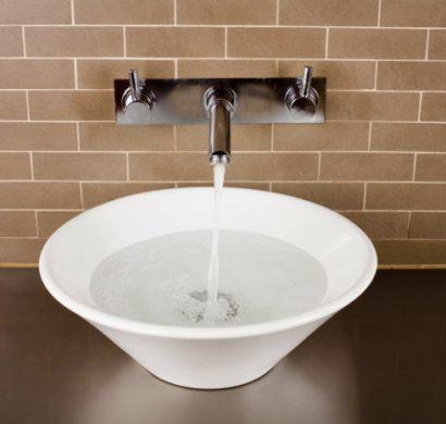 lavabo vasque