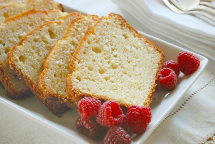 gâteau au yaourt idée