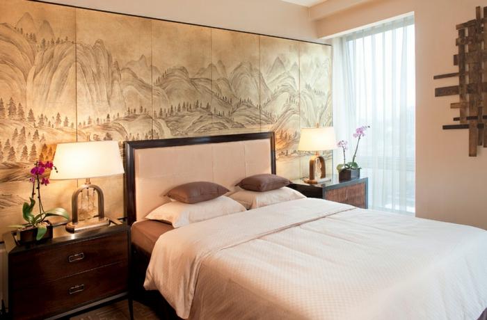 feng shui chambre