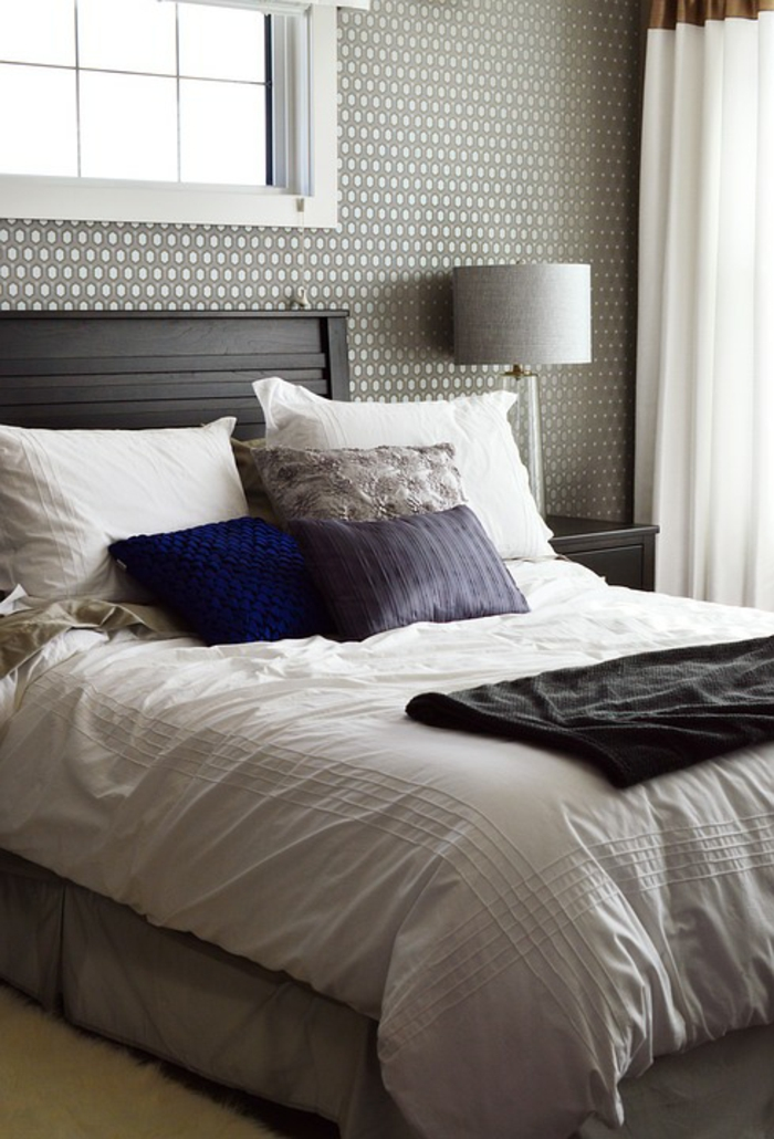 feng shui chambre à coucher