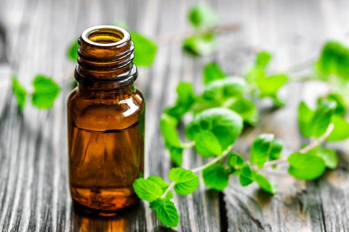 huiles essentielles shampong naturel vert
