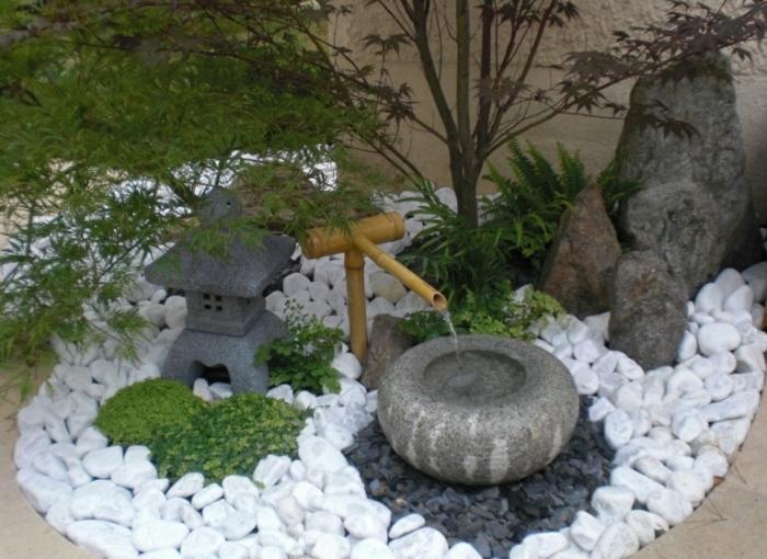 jardin feng shui conseils et id es pour votre zone zen. Black Bedroom Furniture Sets. Home Design Ideas