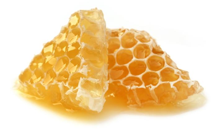 nettoyant naturel pour la peau miel