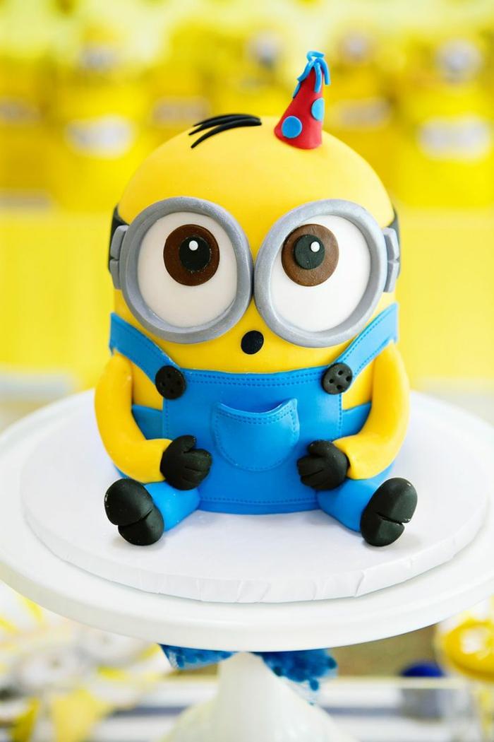 Idées de gâteau d'anniversaire pour un enfant