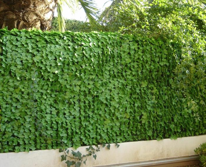50 id es originales propos de palissade ext rieure for Palissade jardin originale