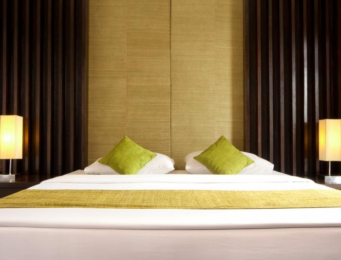 Feng shui chambre comment cr er une chambre coucher id ale - Chambre a coucher feng shui ...
