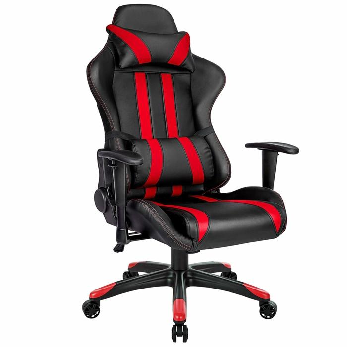 fauteuil de bureau pour gaming