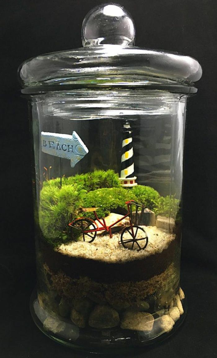 idée de déco pour votre terrarium