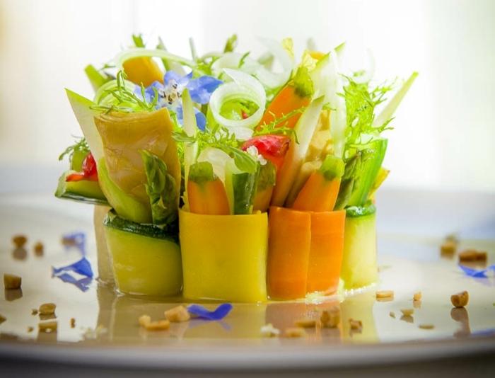 Ustensile de cuisine pour couper et peler les fruits et les l gumes - Ustensile pour couper les legumes ...