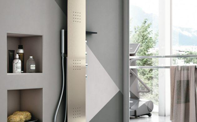 salle de bains. Black Bedroom Furniture Sets. Home Design Ideas