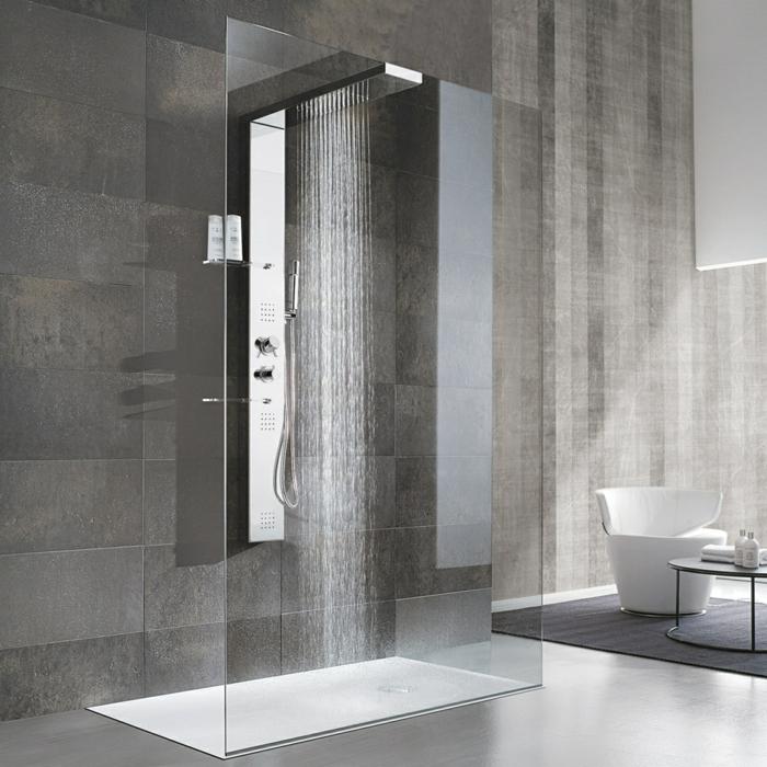 Conseils comment bien choisir une colonne de douche - Comment choisir sa colonne de douche ...