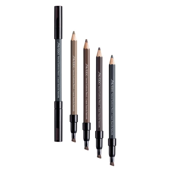 par exemple ce sont des crayons à sourcils pour un effet naturel