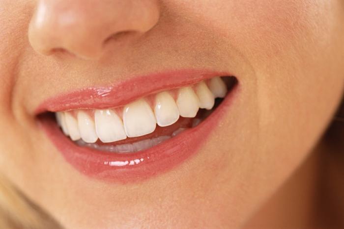 dents huile de coco