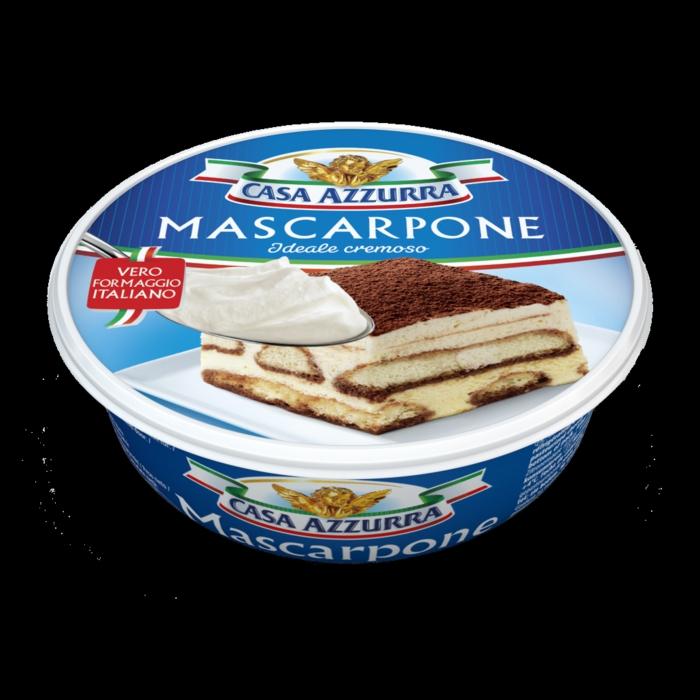 le mascarpone est vraiment un ingrédient essentiel pour le tiramisu