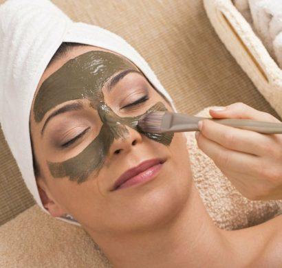 masque au rhassoul