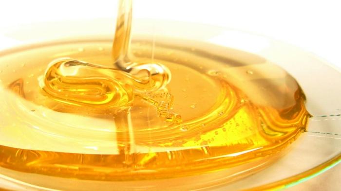 miel liquide
