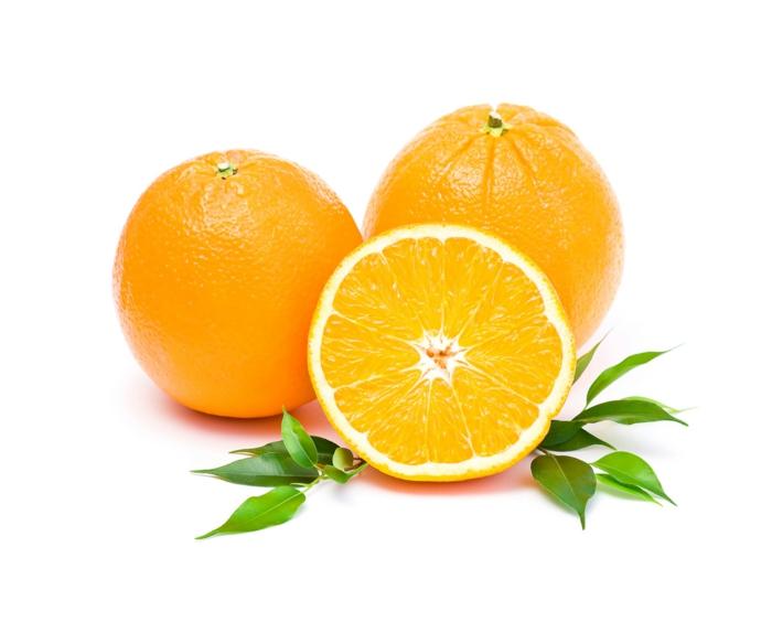 effectivement les oranges sont appréciés dans les recettes de desserts