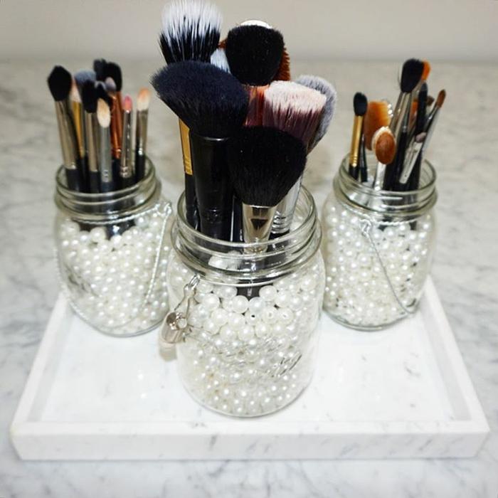 Rangement Maquillage Comment Bien Organiser Ses Produits De Beauté