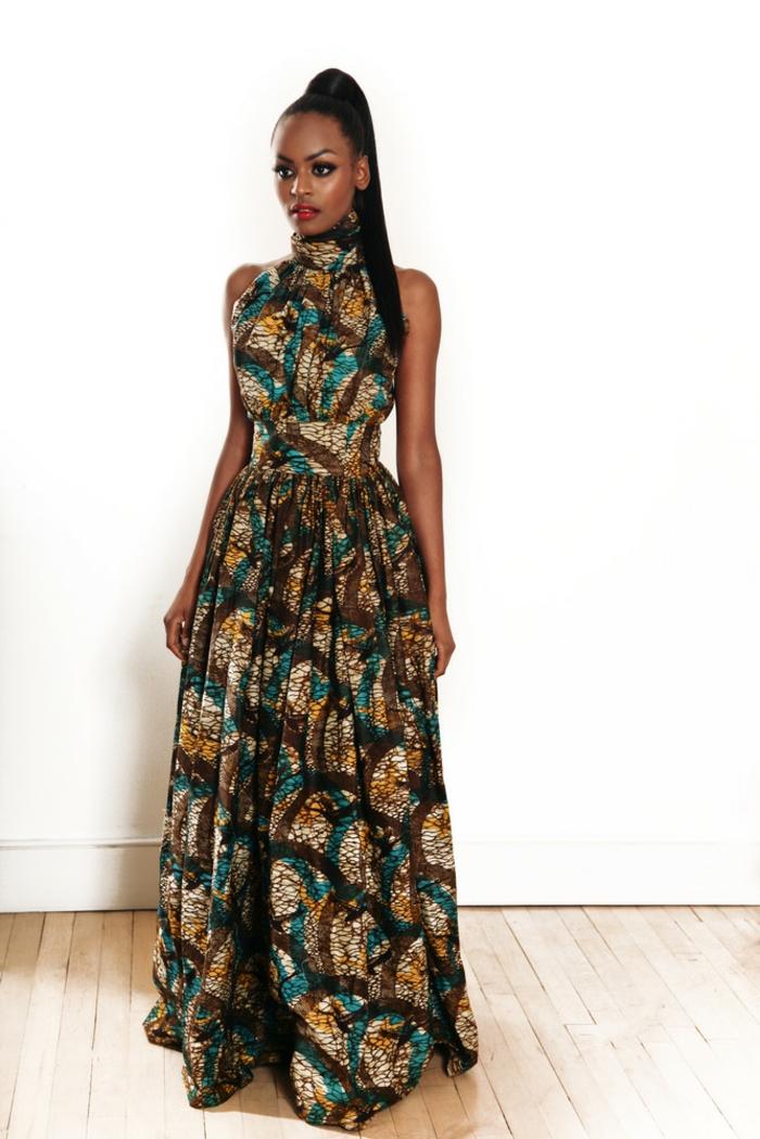 robe longue été