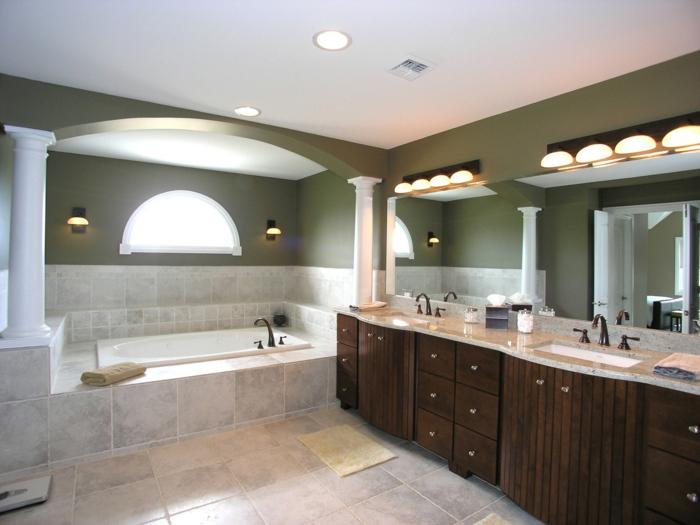 luminaire salle de bains appliques