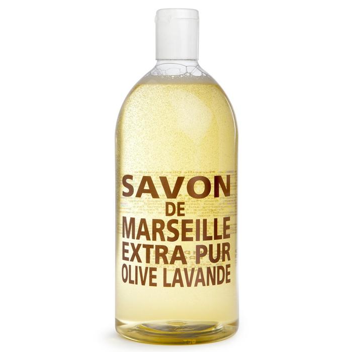 le savon de marseille est souvent utilisé comme nettoyant de sol