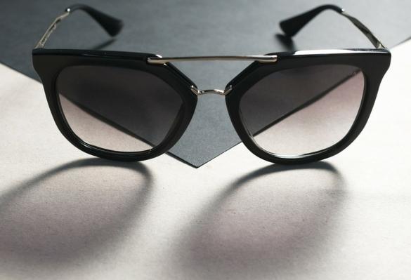 Choisir ses lunettes de soleil d'après la forme de son visage